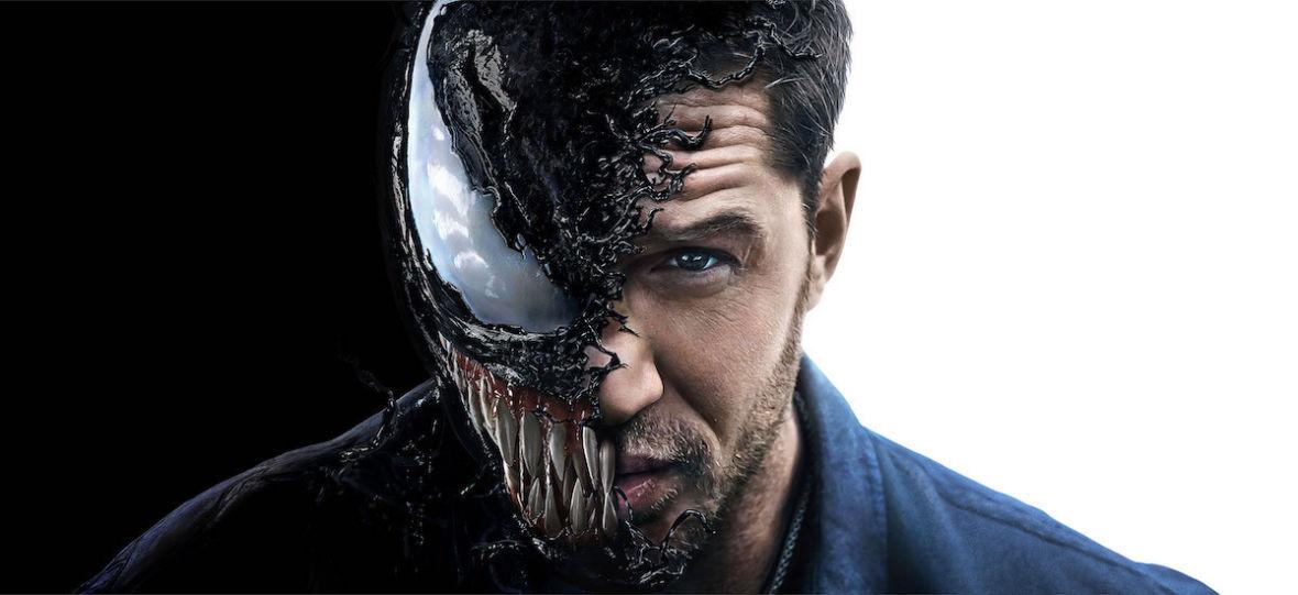 """""""Venom"""" dostępny na VOD. Film o jednym z najsłynniejszych wrogów Spider-Mana od dziś na HBO GO"""