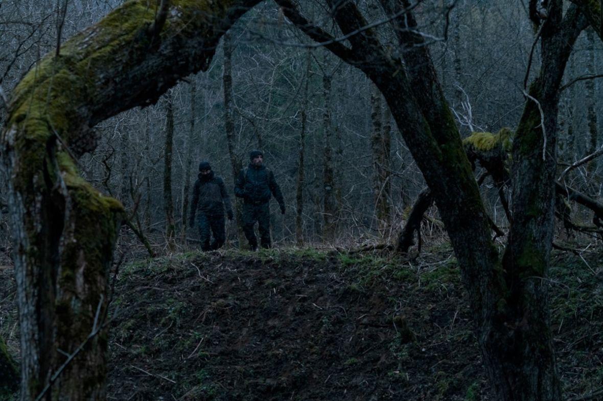 """3. sezon """"Watahy"""" to przekraczanie nowych granic. Byliśmy na planie polskiego hitu HBO i poznaliśmy jego tajemnice"""