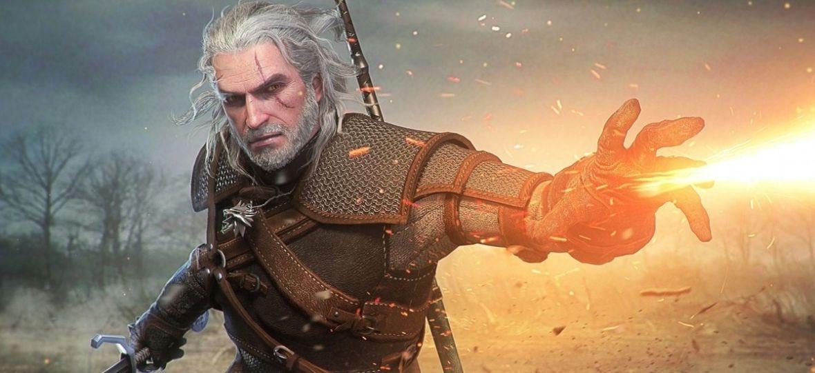 """Plotki mówią, że """"Wiedźmin 3"""" trafi na Switcha. Geraltowi może zazdrościć niejedna marka fantasy, nawet """"Gra o tron"""""""