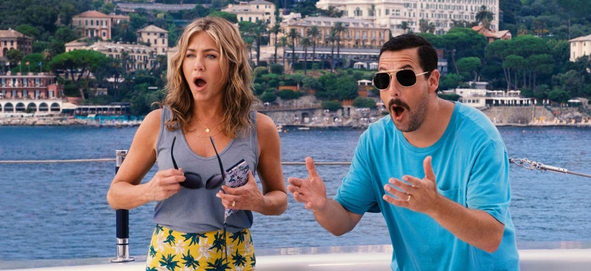"""""""Zabójczy rejs"""" to najbardziej leniwy film roku. Netflix zrobił komedię na odwal"""