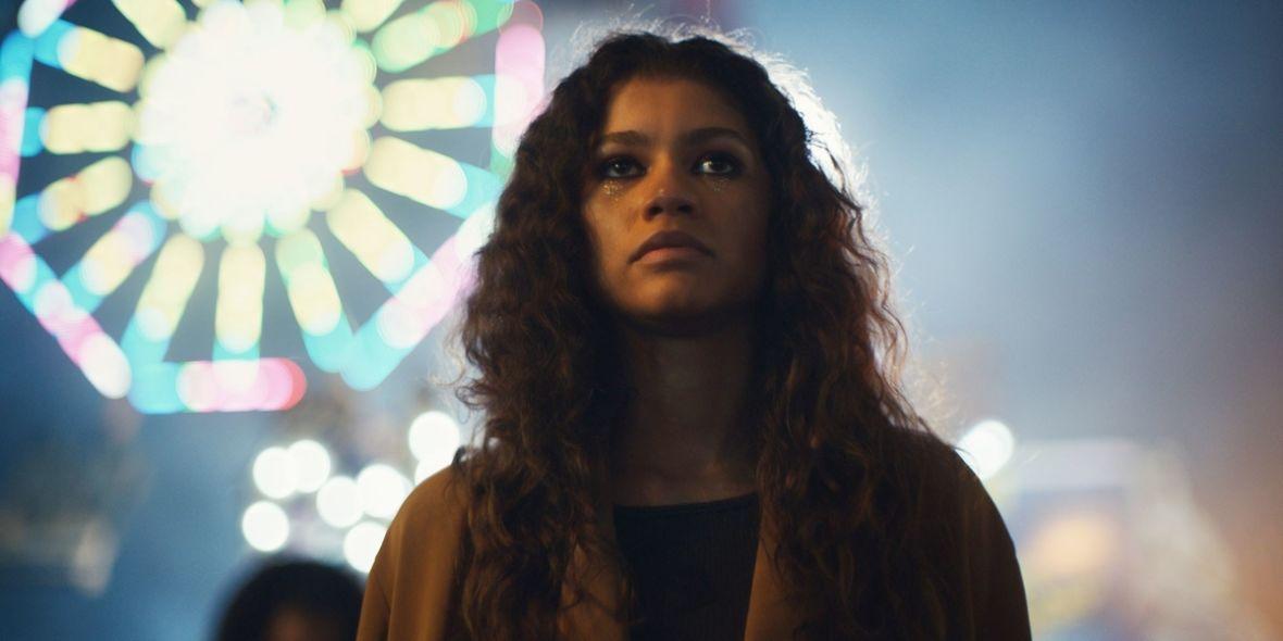 """2. sezon """"Euforii"""" potwierdzony. Czy wyjaśni dziwną teorię na temat głównej bohaterki?"""