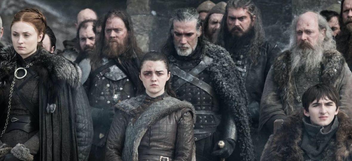 """""""Nie planujemy nakręcić 8. sezonu raz jeszcze"""" – szef HBO odpowiada na petycję w sprawie finału """"Gry o tron"""""""