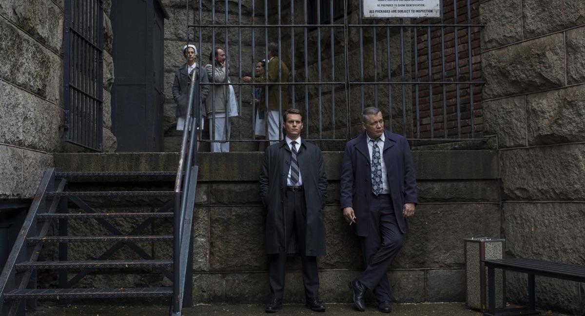 Mindhunter - Netflix - co wiemy o 2. sezonie