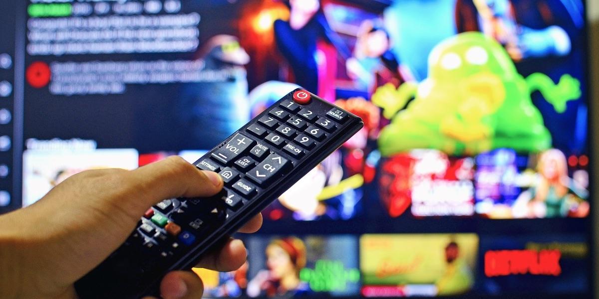 Netflix - pilot do telewizora