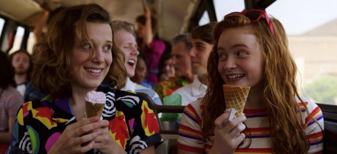 """Nowe odcinki """"Stranger Things"""" pobiły rekord oglądalności Netfliksa. Serial obejrzały już miliony widzów na całym świecie"""
