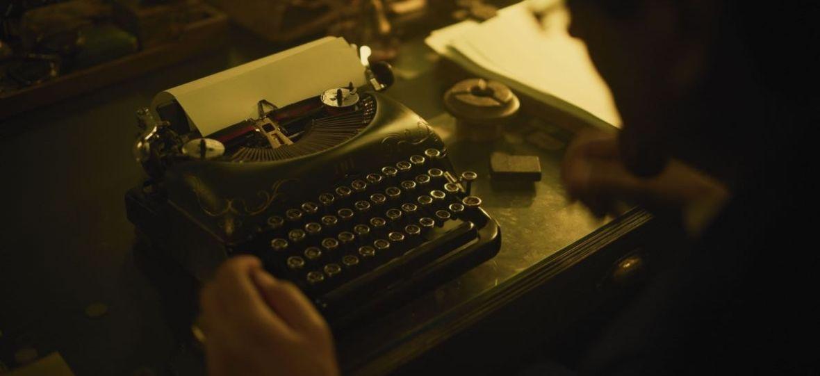 """""""Typewriter"""" to kolejny nieudany flirt lokalnych historii ze stylistyką horroru. Recenzujemy serial Netfliksa"""