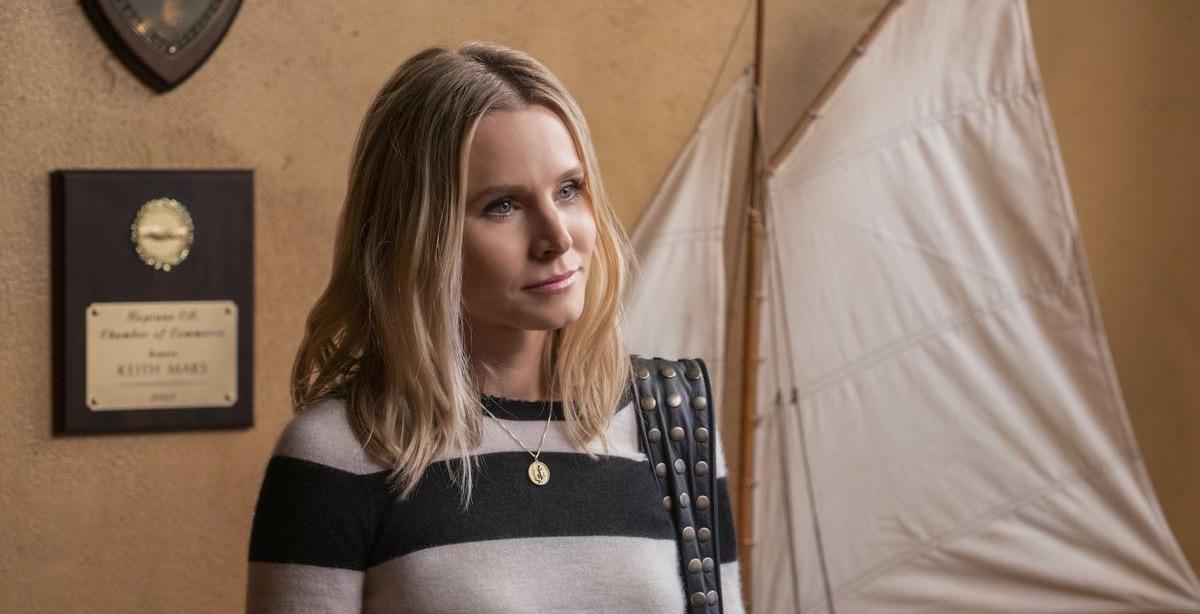 Veronica Mars - 4. sezon na Hulu