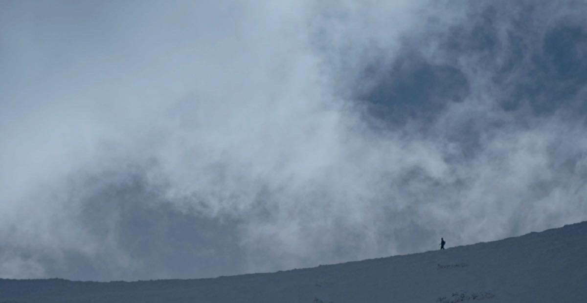 Wiatr. Thriller dokumentalny - kadr z filmu