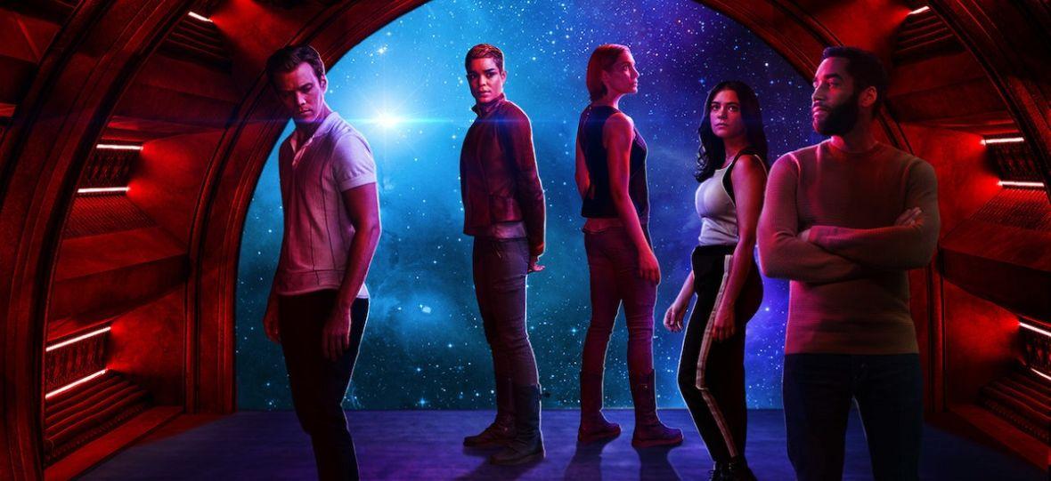 """Netflix to potrafi zrobić… fatalny serial. 7 powodów, które sprawią, że """"Another Life"""" zawiedzie fanów sci-fi"""