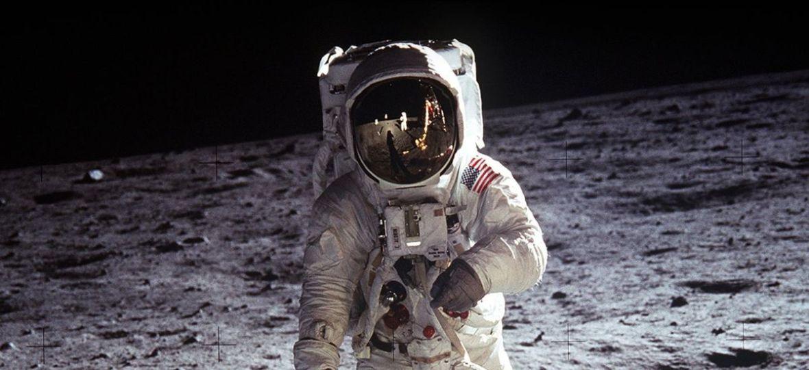"""""""Apollo: Droga na księżyc"""" od National Geographic pozwala nam raz jeszcze przeżyć kosmiczny wyścig i lądowanie na księżycu – recenzja"""