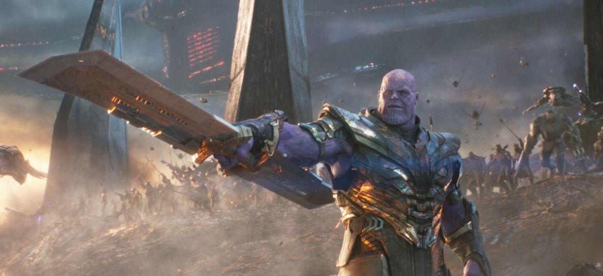 """""""Avengers: Koniec gry"""" o krok od tytułu najbardziej kasowego filmu wszech czasów. Czy film Marvela pokona """"Avatara""""?"""