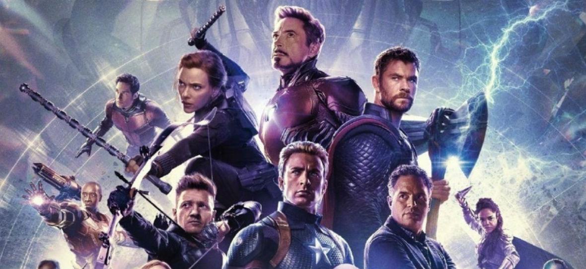 """Kevin Feige świętuje nowy rekord """"Avengers: Koniec gry"""" oraz zdradza, jaki jest jego ulubiony film MCU"""