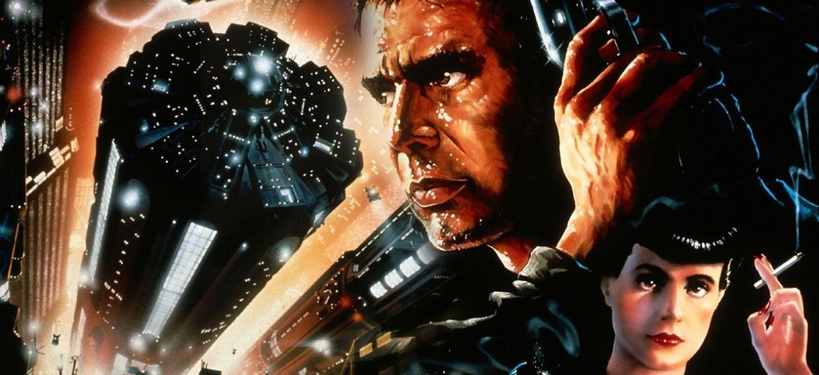 """Najnowsza wersja """"Łowcy androidów"""", a może film akcji z Anthonym Mackiem? Co pojawia się, a co znika z Netfliksa?"""