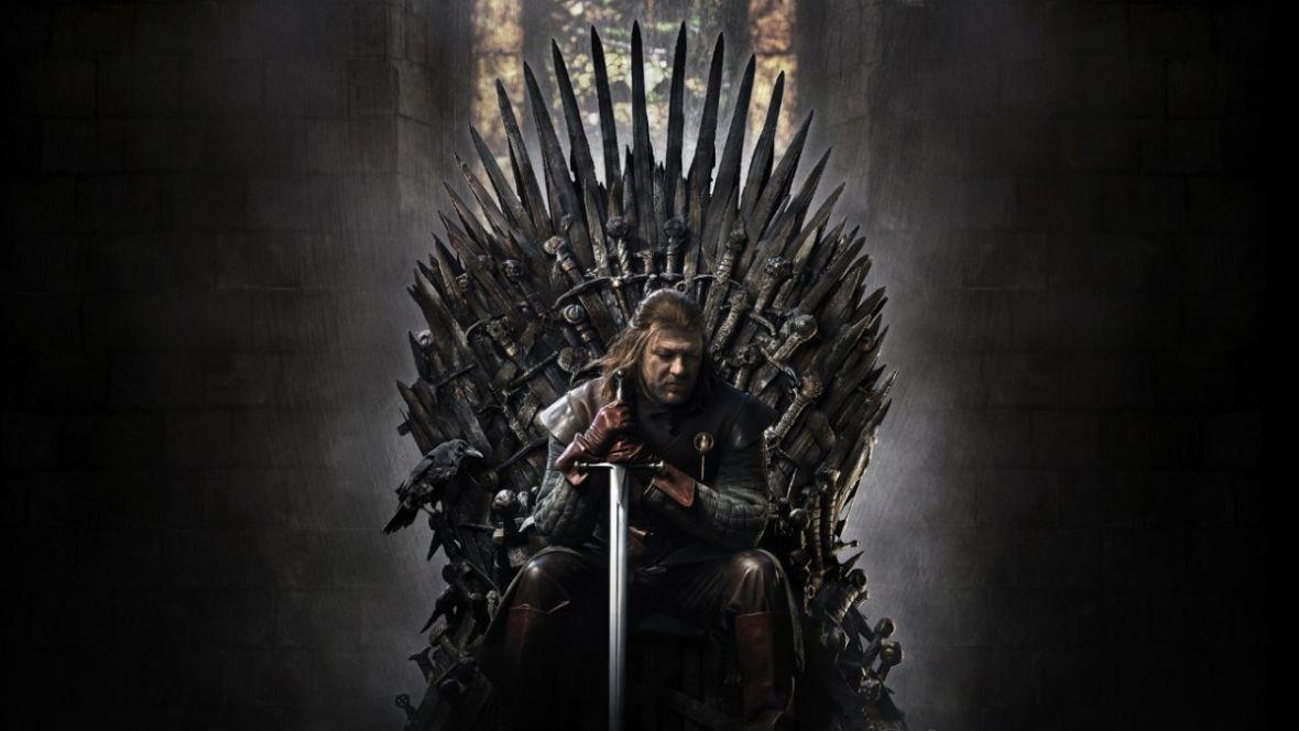 """Jak finał serialu """"Gra o tron"""" wpłynie na książkową sagę George'a R.R. Martina? Autor odpowiada"""