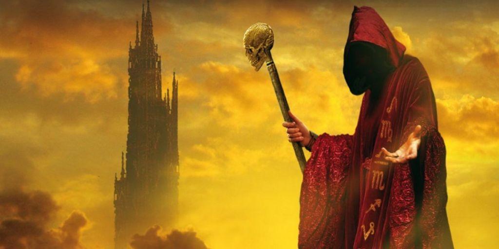 dark tower crimson king