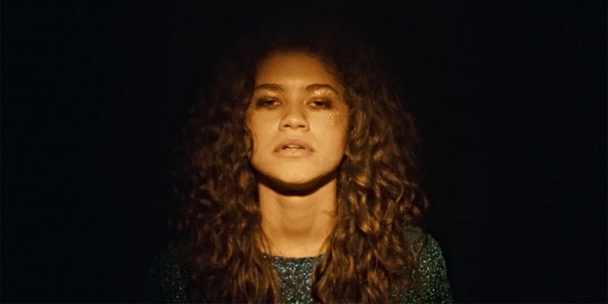 Zendaya - Euforia - serial HBO