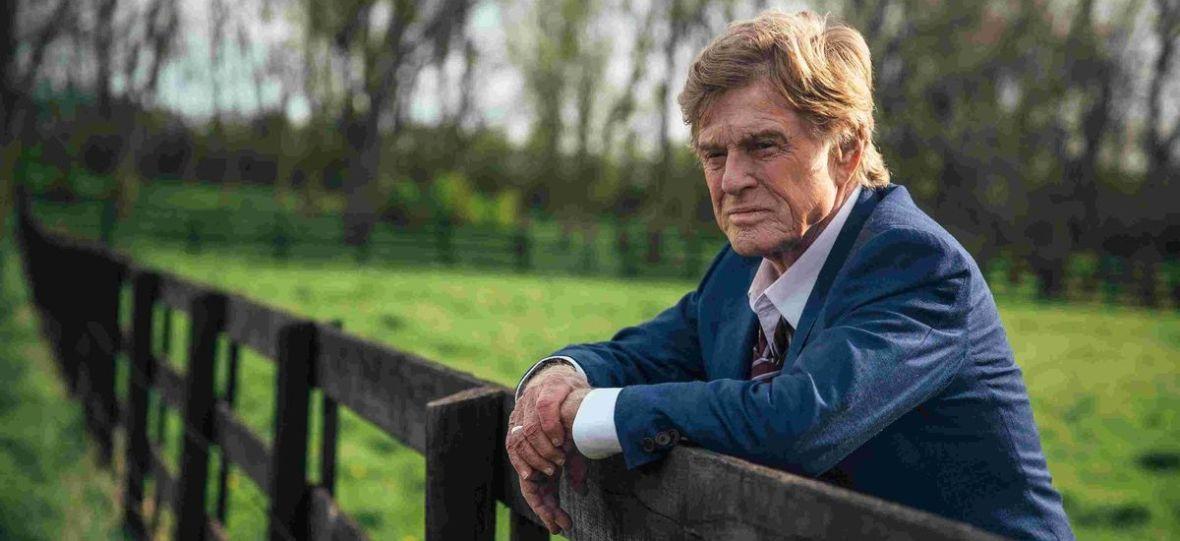 Ostatni film w karierze Roberta Redforda na HBO GO. Co pojawia się, a co znika z serwisu?