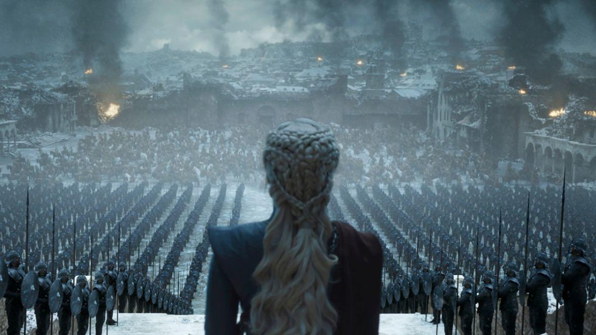 """""""Gra o tron"""" z rekordem nominacji do Emmy. Ale to niczego nie zmienia – finałowy sezon nadal jest kiepski"""