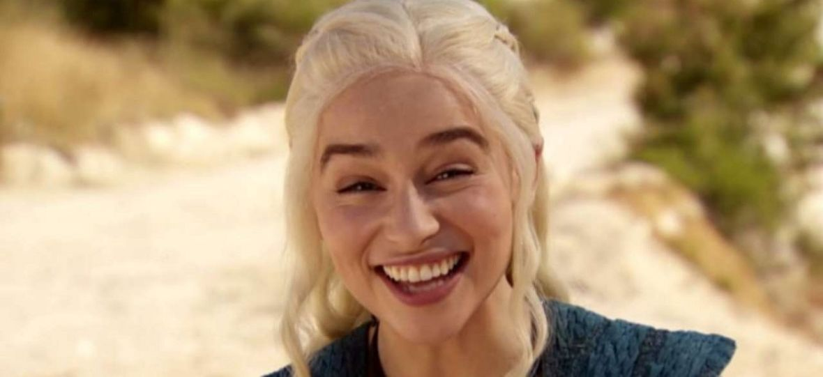 """Nawet Google zgadza się, że twórcy 8. sezonu """"Gry o tron"""" to słabi scenarzyści. To sprawka fanów serialu"""