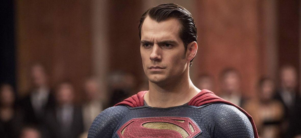 """Henry Cavill nie zastąpi Supermana """"Wiedźminem""""? Aktor podobno chce wrócić do roli, ale ma jeden warunek"""