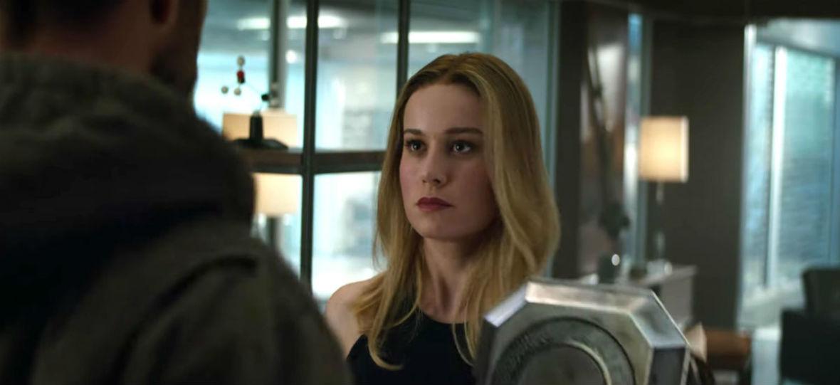 """""""Kapitan Marvel"""", """"Hellboy"""", """"Shaft"""" – największe filmowe rozczarowania pierwszego półrocza 2019 roku"""