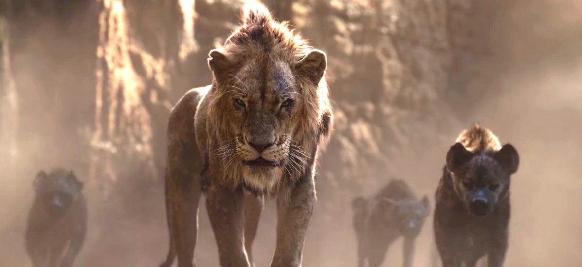 """Remake """"Króla Lwa"""" nowym władcą Lwiej Ziemi? Nic z tych rzeczy – fani narzekają na dubbing, a krytycy niszczą na Rotten Tomatoes"""