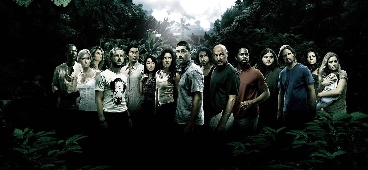 Lost. Zagubieni - zdjęcie promocyjne