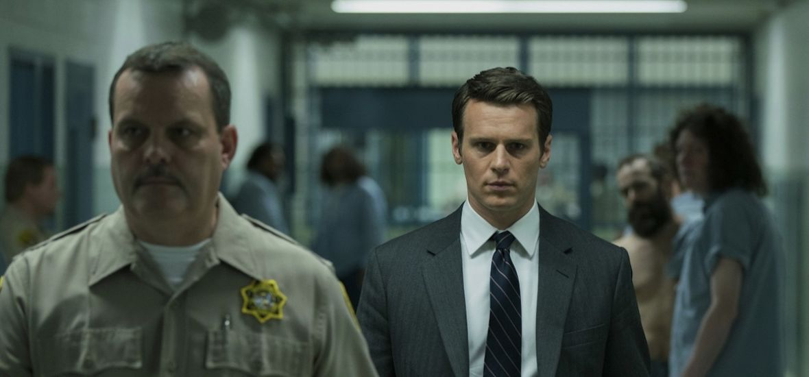 """Jeśli stęskniliście się za seryjnymi mordercami, to wraca """"Mindhunter"""". Zobaczcie zdjęcia z 2. sezonu i sprawdźcie datę premiery"""