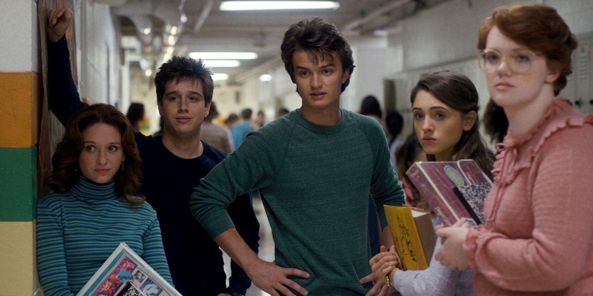 """Nie tylko """"Stranger Things"""". Sprawdźcie najwyżej oceniane seriale młodzieżowe dostępne na Netfliksie"""