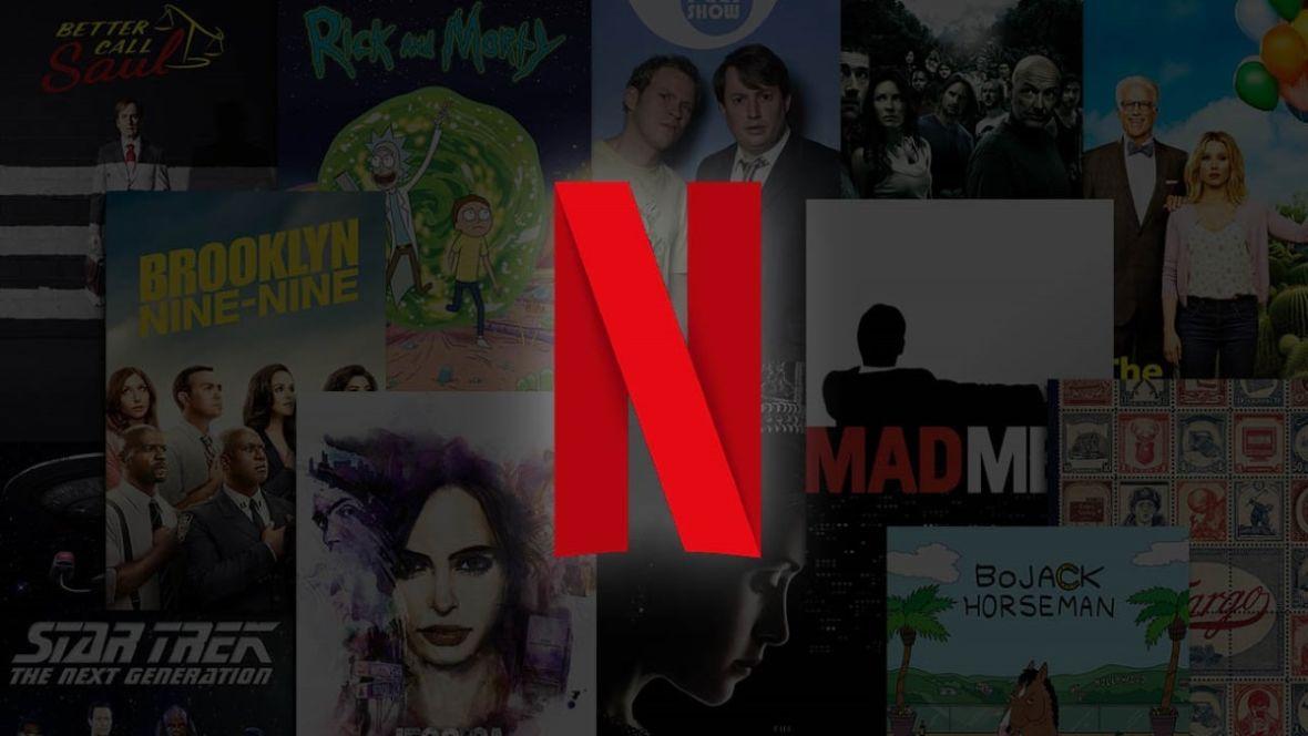 Netflix stawia na oryginalne treści z Indii. Platforma zapowiada 5 nowych seriali
