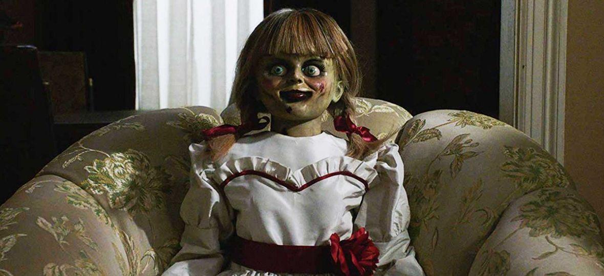 """Co warto zobaczyć przed seansem """"Annabelle wraca do domu""""? Podpowiadamy, jak oglądać filmy spod znaku """"Obecności"""""""