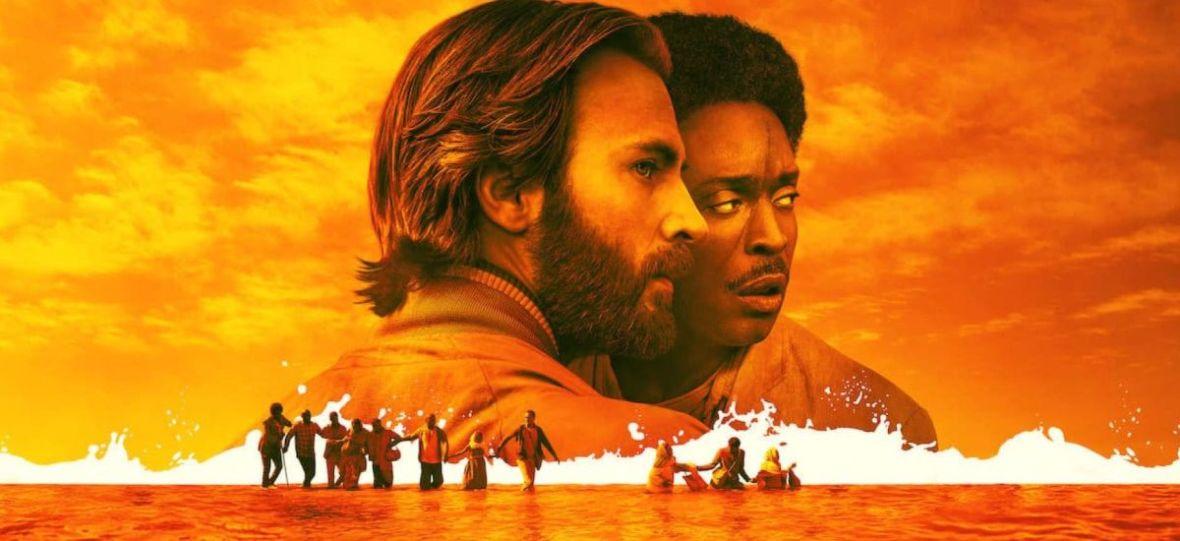"""Kapitan Ameryka ratuje Afrykę. Widzieliśmy nową produkcję Netfliksa – film """"Operacja Bracia"""""""