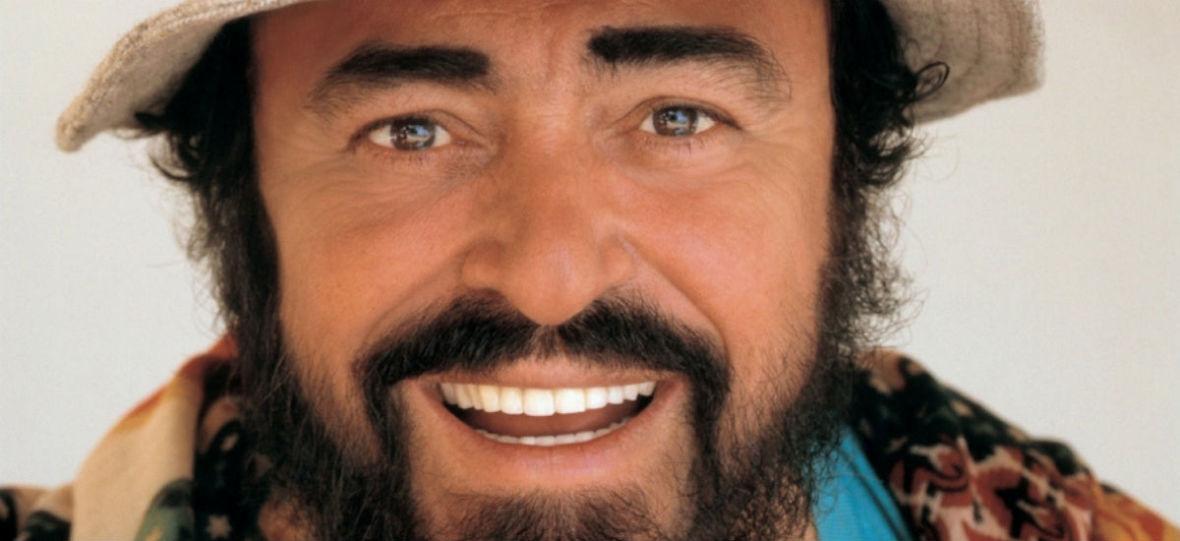 """""""Pavarotti"""" to wspaniała laurka dla jednego z największych śpiewaków w dziejach"""