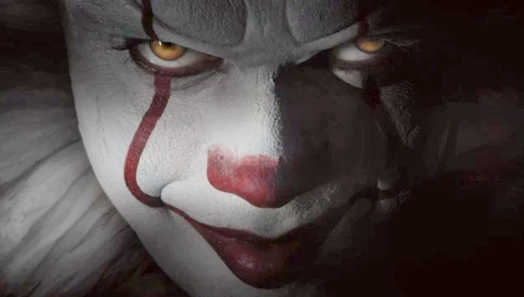 pennywise to horror stephen king