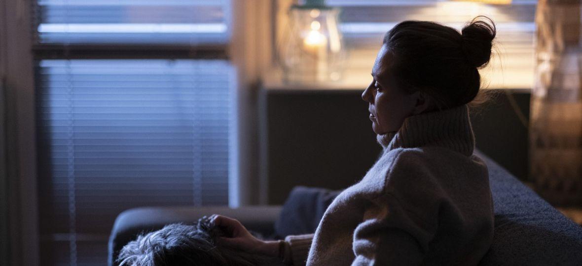 """Więcej emocji, głębokie traumy i kryminalna intryga. Członkinie obsady 2. sezonu """"Pod powierzchnią"""" TVN-u opowiedziały o nowych odcinkach"""