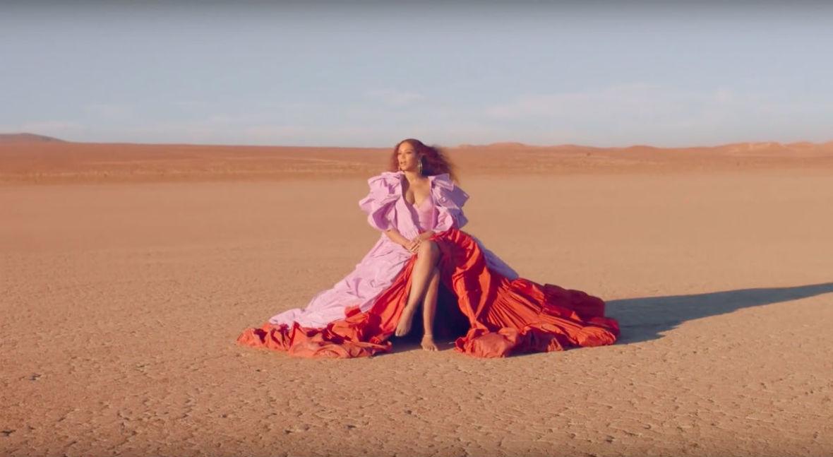 Beyonce i afrobeat kontra introwertyczne piosenki. Premiery muzyczne tygodnia