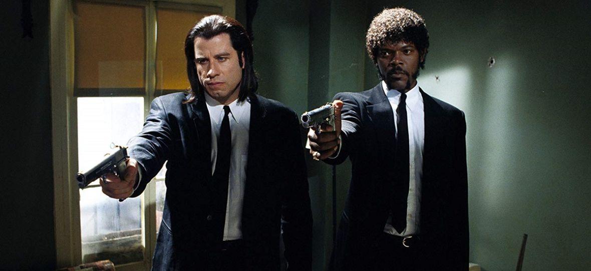 Niby czwartek, a jakby piątek. Na Netfliksie pojawiło się ponad 20 nowości, w tym filmy Quentina Tarantino