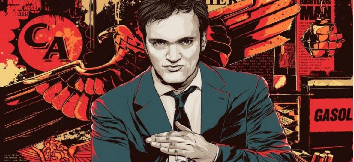 """Od """"Pulp Fiction"""" do """"Nienawistnej ósemki"""". Najlepsze filmy Quentina Tarantino"""