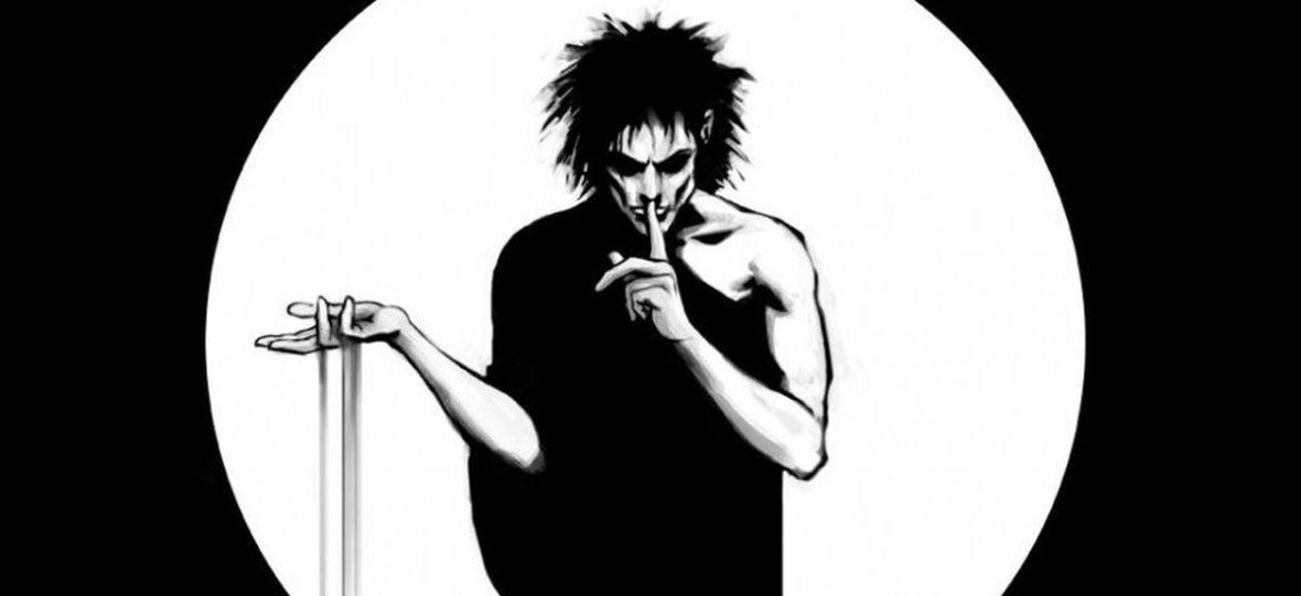 """Najsłynniejszy komiks Vertigo i DC nareszcie będzie serialem. Netflix zrobi """"Sandmana"""" od Neila Gaimana"""