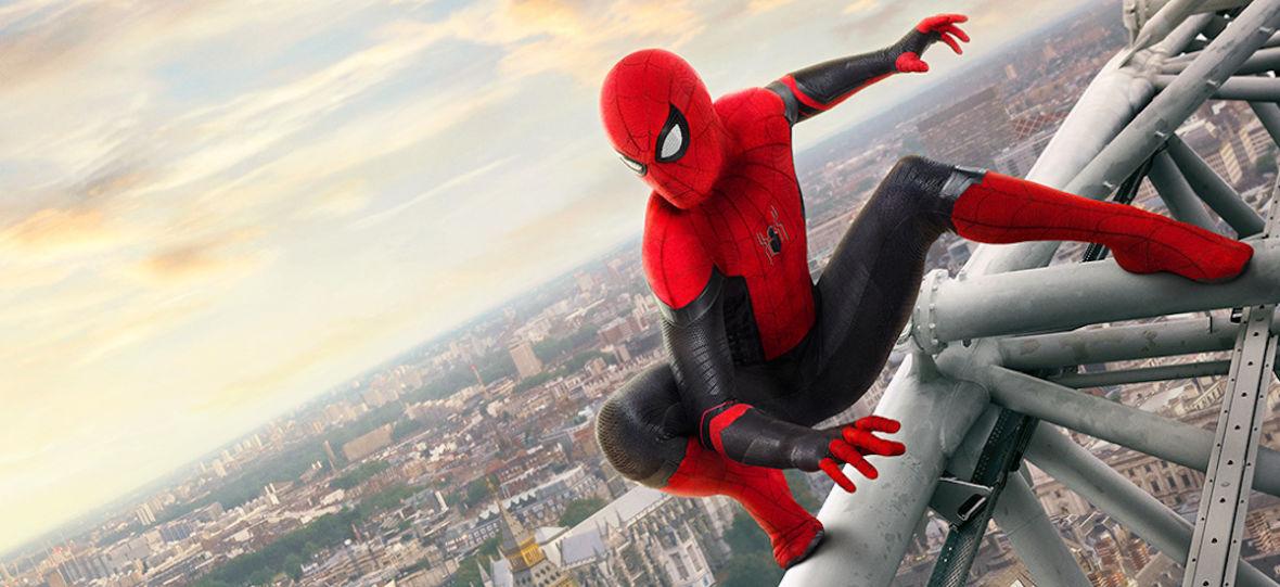 """Eurotrip z superbohaterami w tle. """"Spider-Man: Daleko od domu"""" – recenzja bez spoilerów"""