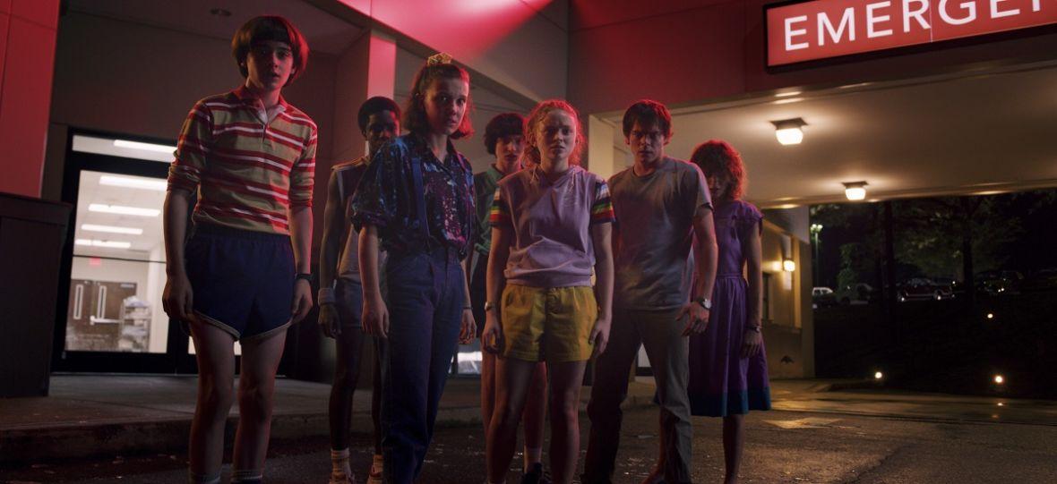 """W nowym sezonie """"Stranger Things"""" nie czuć już magii. Ale od czego ma się wyobraźnię?"""