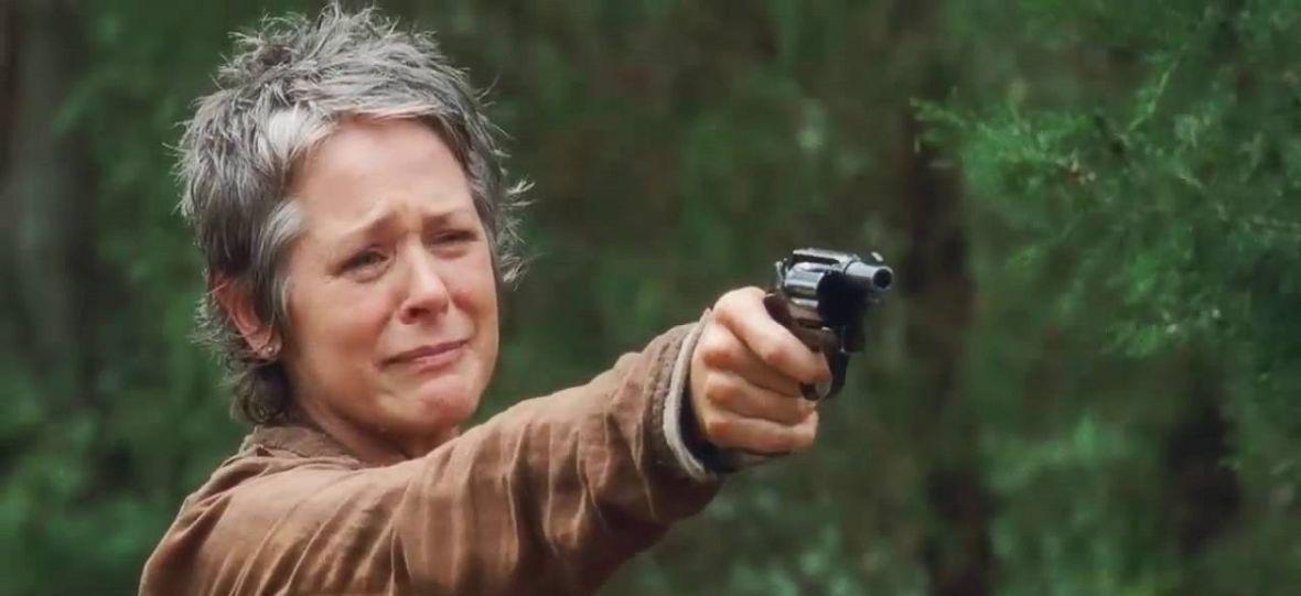 """Bez Ricka nie ma zabawy. Komiks """"The Walking Dead"""" właśnie dobiegł końca wraz z najnowszym numerem"""