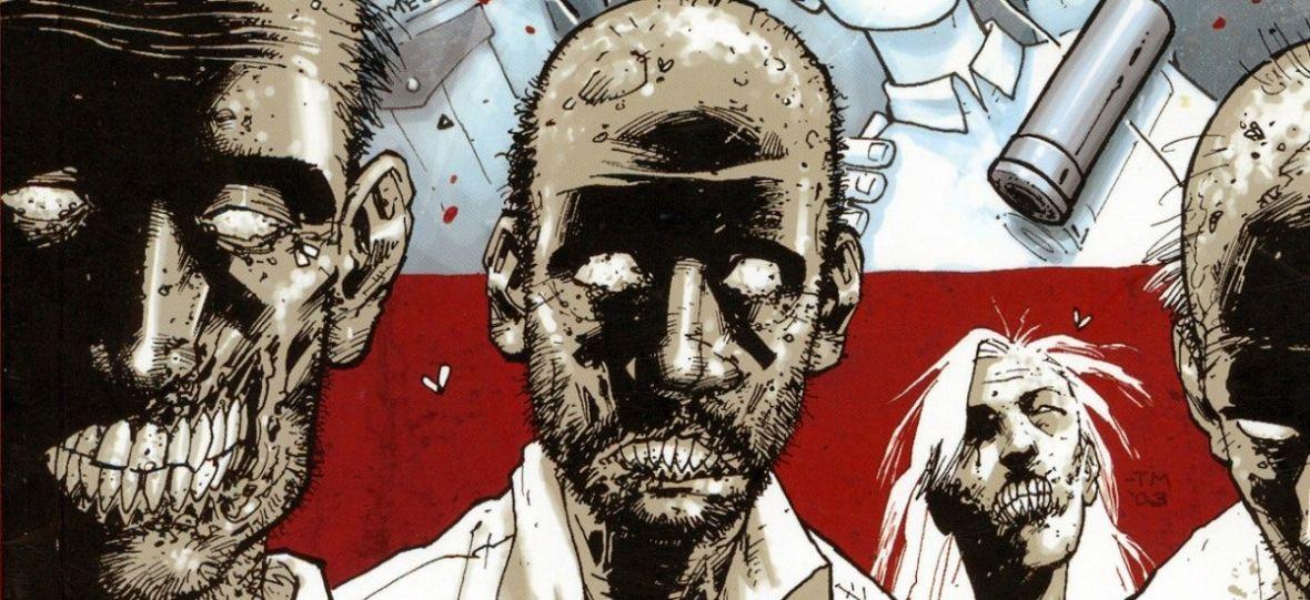 """Co stało się z bohaterami """"The Walking Dead""""? Zdradzamy szczegóły zakończenia serii komiksów"""