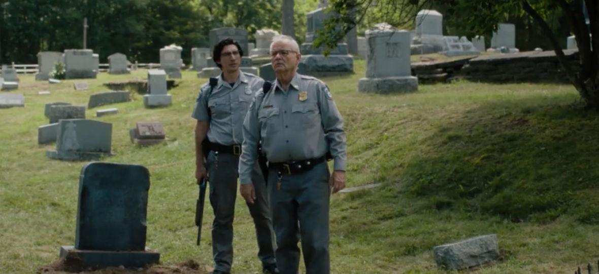 """Ten film opowiada o zombie i, podobnie jak one, jest pozbawiony życia. """"Truposze nie umierają"""" – recenzja"""