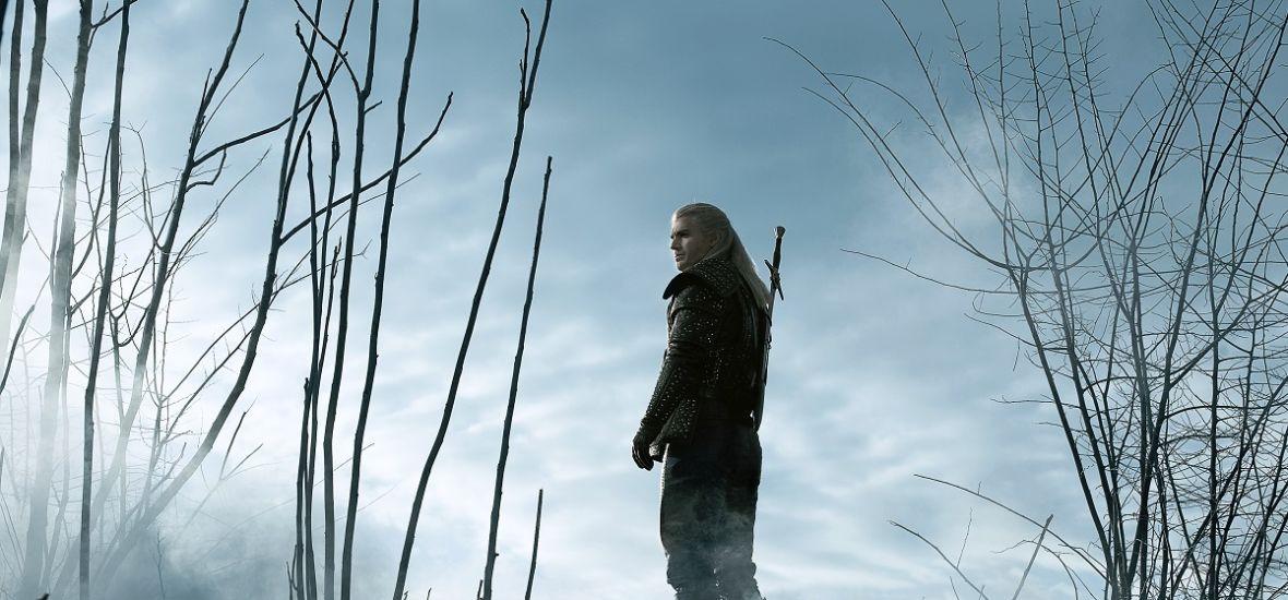 """O rolę Geralta walczył z ponad 200 innymi aktorami. Henry Cavill i reszta ekipy opowiedzieli o przygotowaniach do serialu """"Wiedźmin"""""""