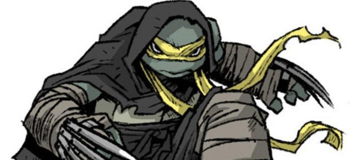 Wojownicze Żółwie Ninja z nową bohaterką. Fani oszaleli na jej punkcie