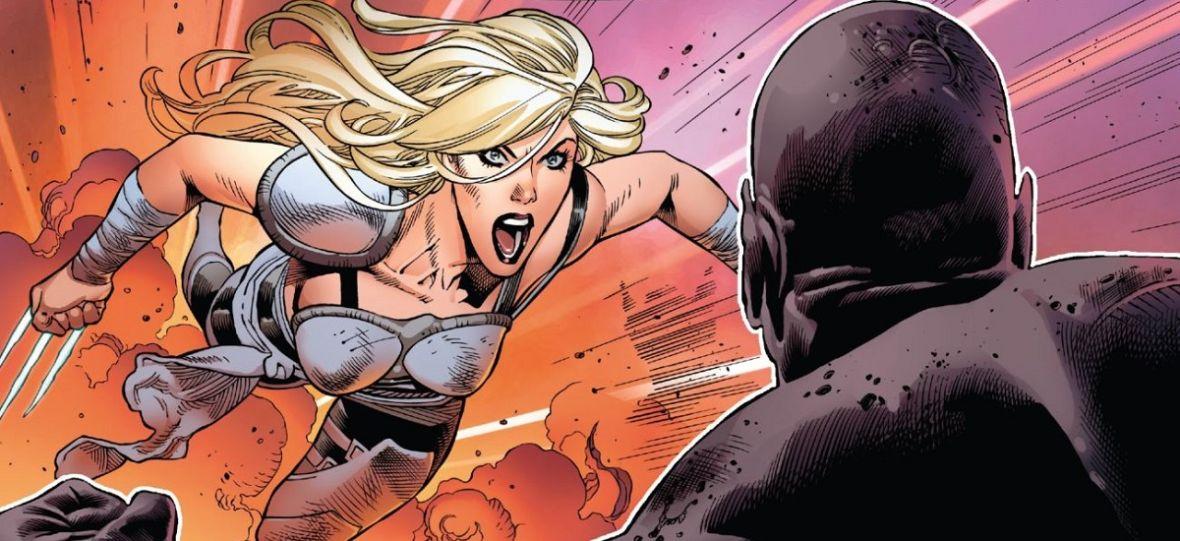 Komiksowy Wolverine ma nową córkę. Marvel mógłby już dać sobie spokój z powtarzaniem tego motywu