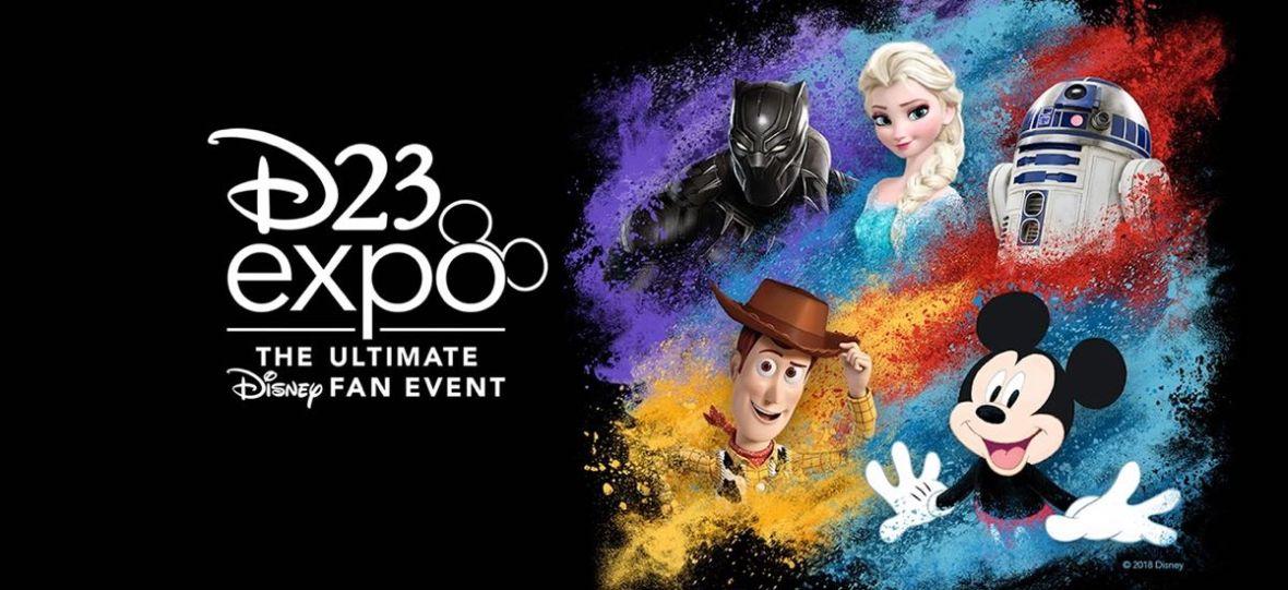 Disney będzie rządził światem rozrywki. Zebraliśmy najważniejsze ogłoszenia konferencji D23