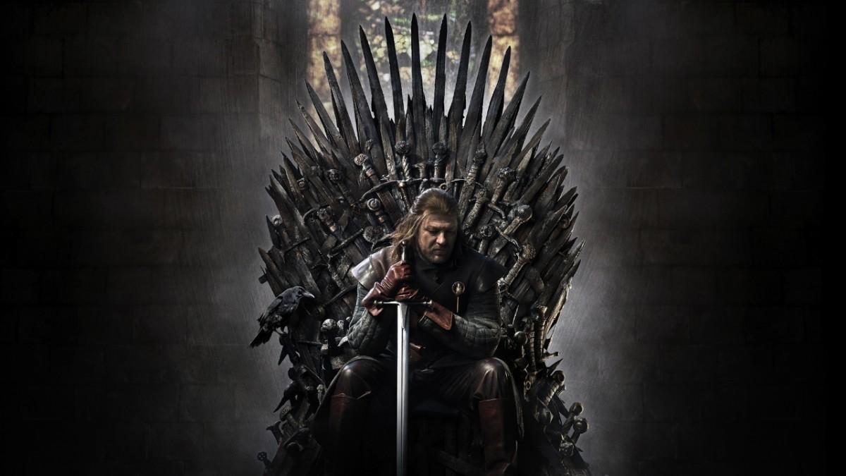 Gra o tron - kadr promocyjny