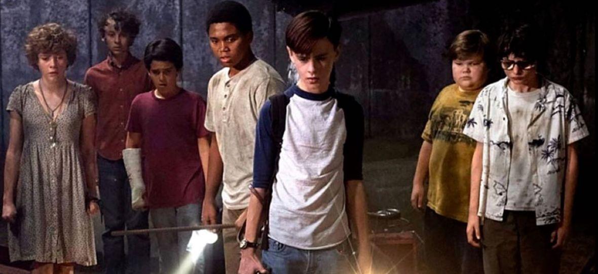 """W filmie """"TO: Rozdział 2"""" zobaczymy cyfrowo odmłodzone… nastolatki. Horror czy konieczny rozwój kina?"""